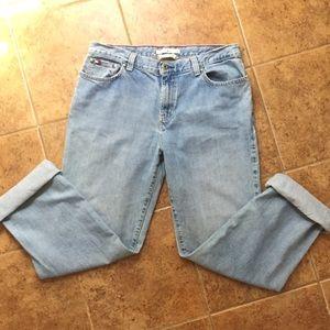 Vintage Tommy Hilfiger Boyfriend Denim Jeans